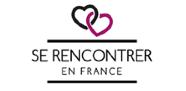 Logo attractive world gratuit se-rencontrer-en-france.fr