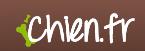 Logo beagle chien.fr