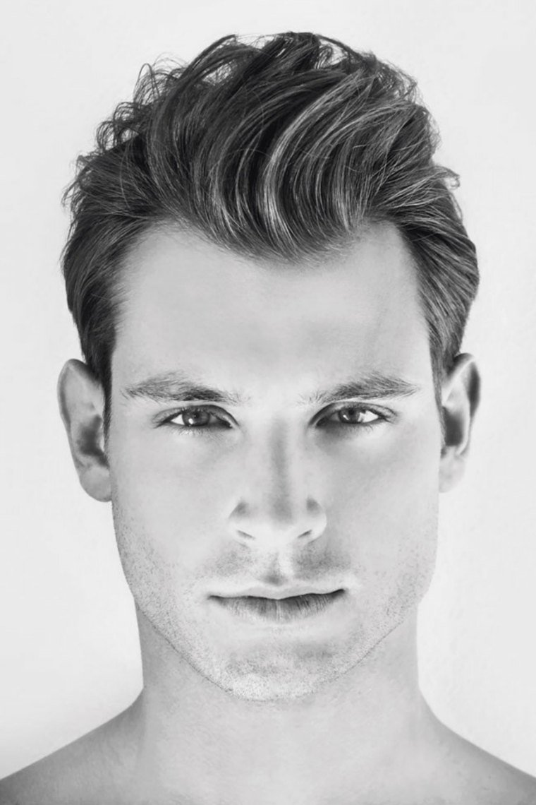 HD wallpapers hairstyle for v shaped hairline