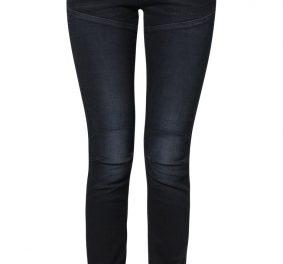 La bonne coupe de veste en jeans
