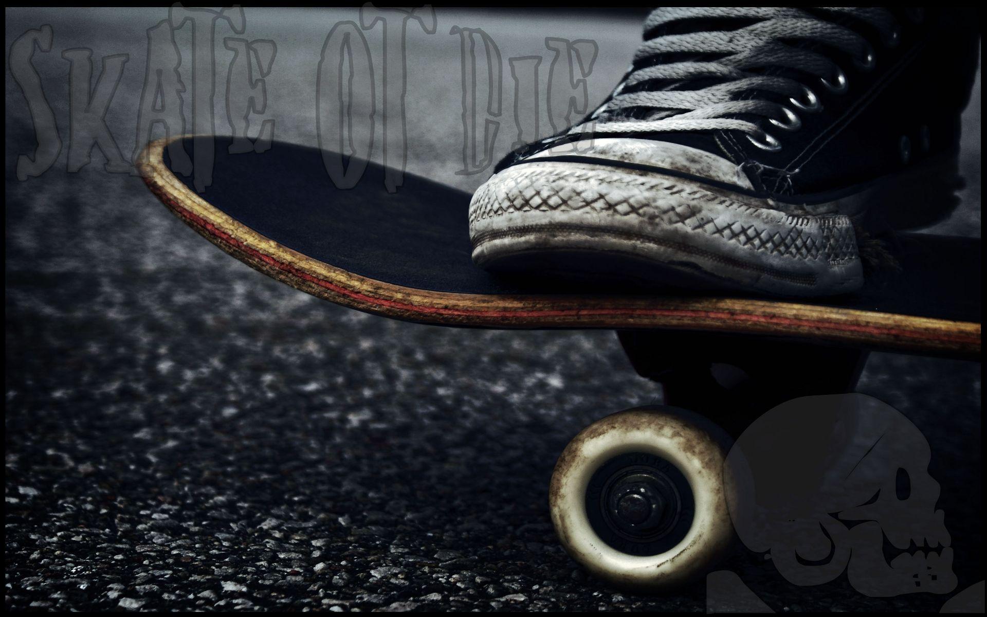 Skateboard : se déplacer autrement