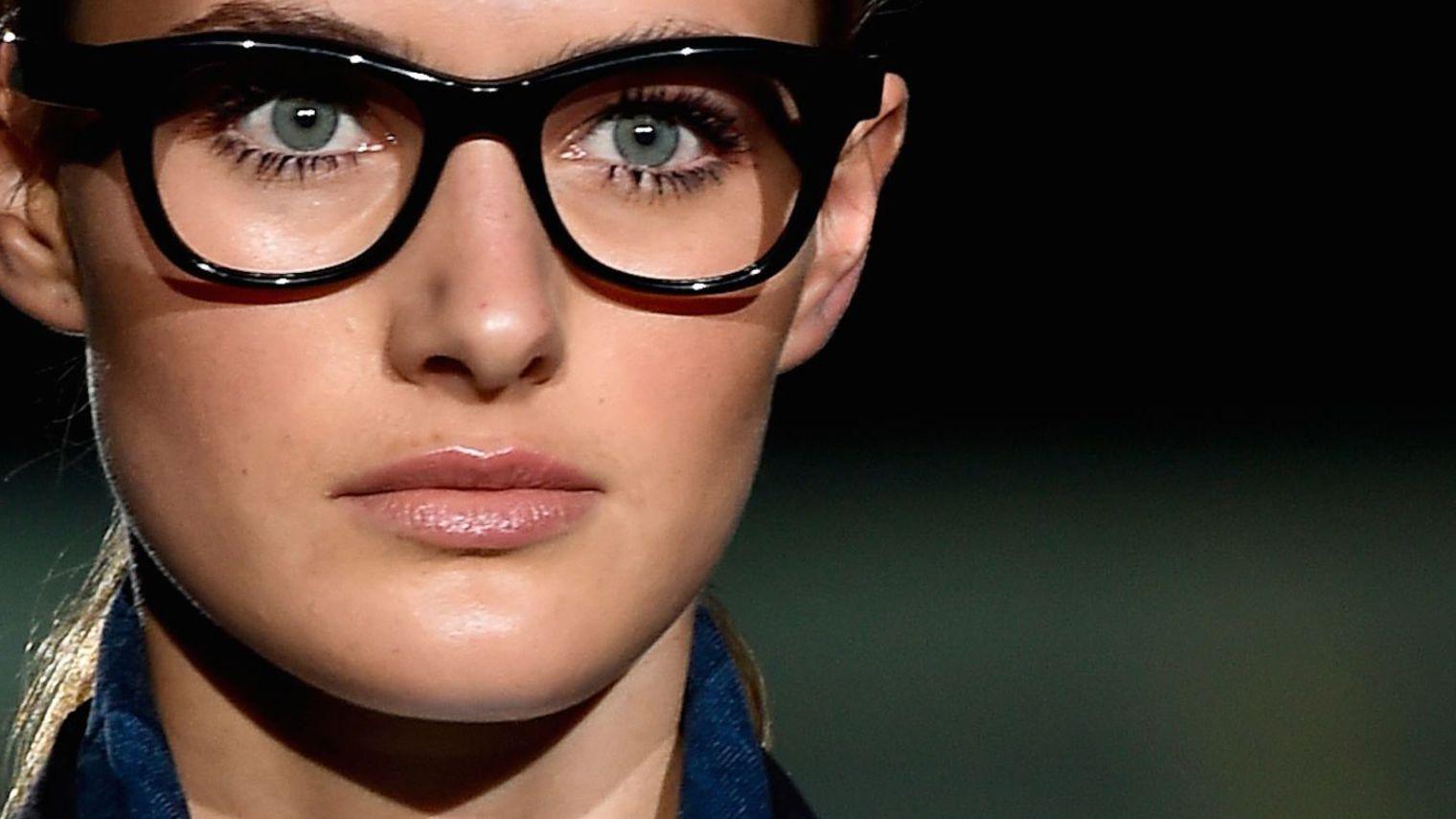 Bien mieux avec ces lunettes là