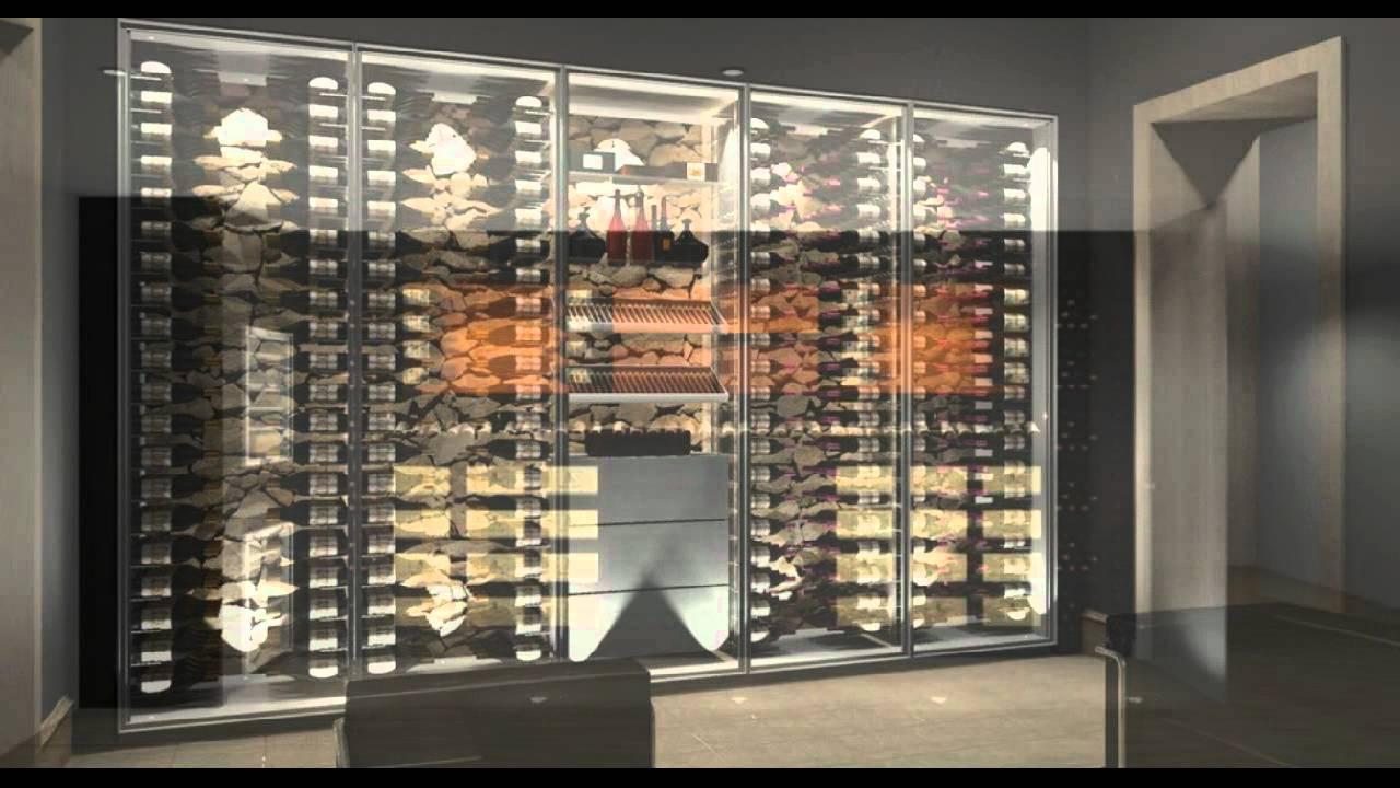 Des caves à vin à découvrir sur ce site web