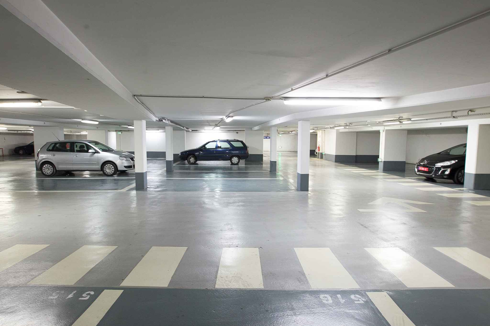 Location parking : un sérieux problème