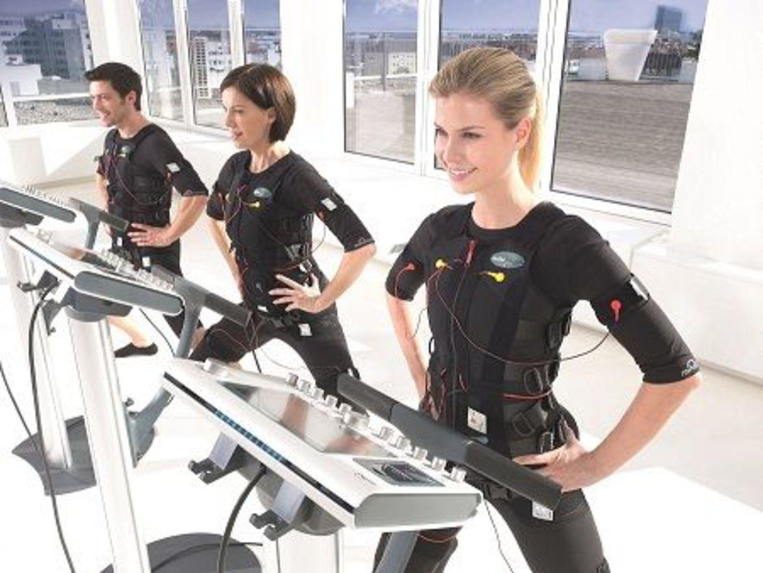 Stimulation électrique : pour soigner et pour muscler