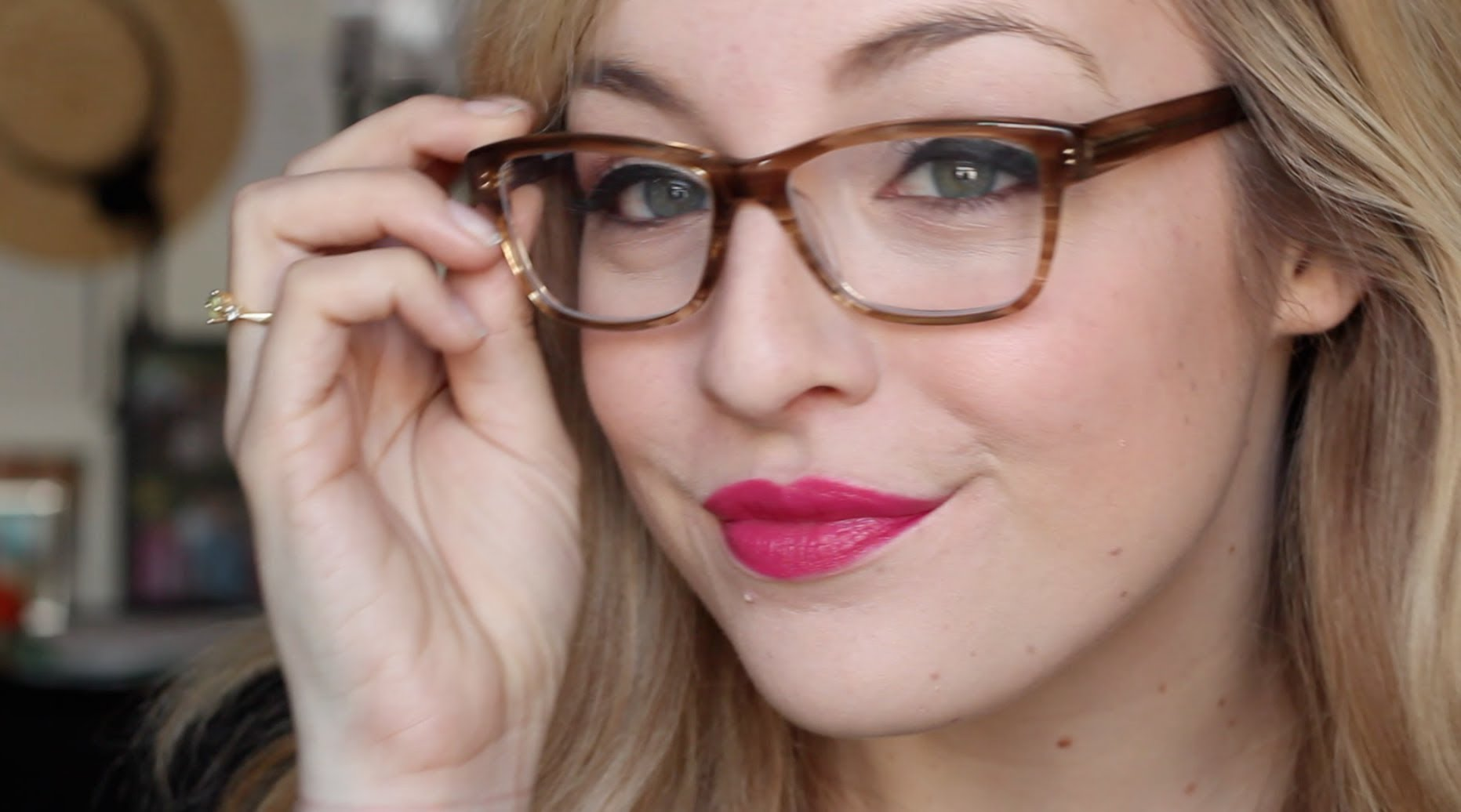 79b4e98950857c Comment se maquiller avec des lunettes