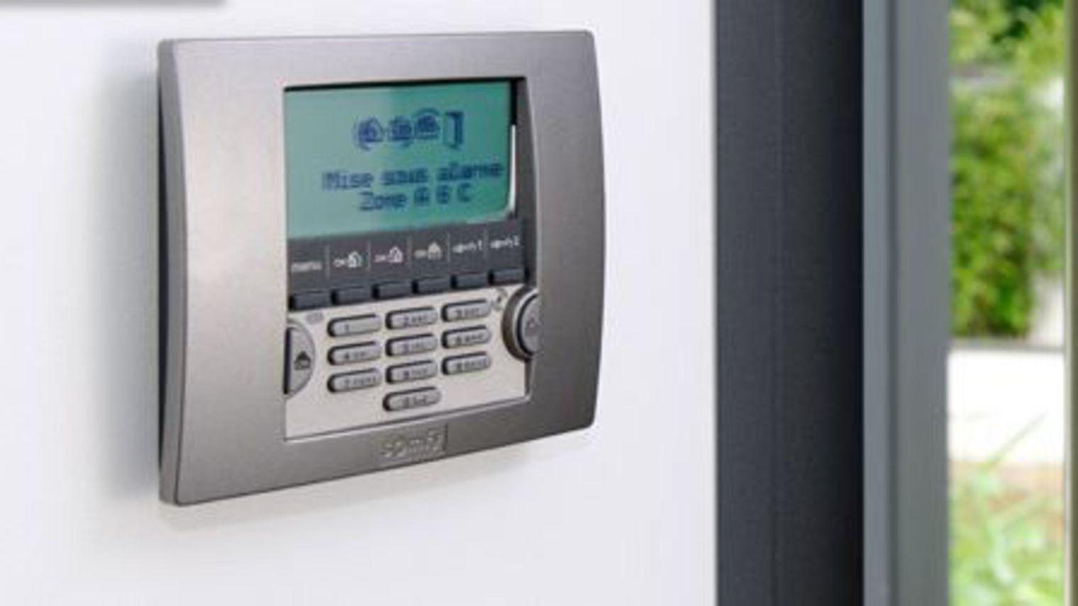 Securitas Direct : Pourquoi j'ai fait le choix d'une alarme Securitas Direct ?