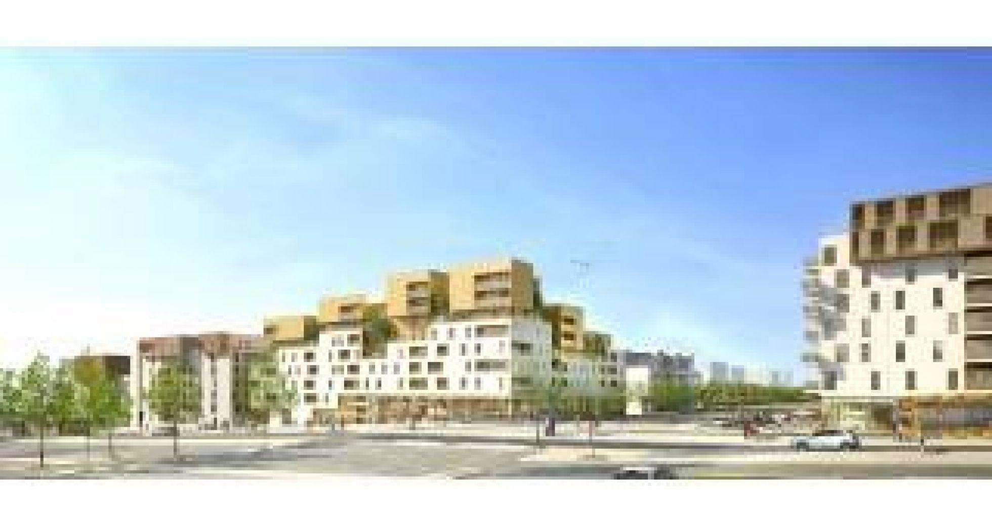 Programme immobilier Montpellier : créer mon intérieur